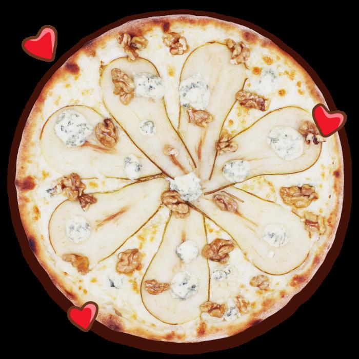 Пицца Лав