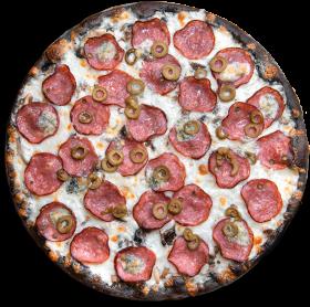 Піца Паті