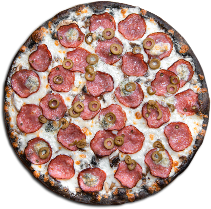 Пицца Пати