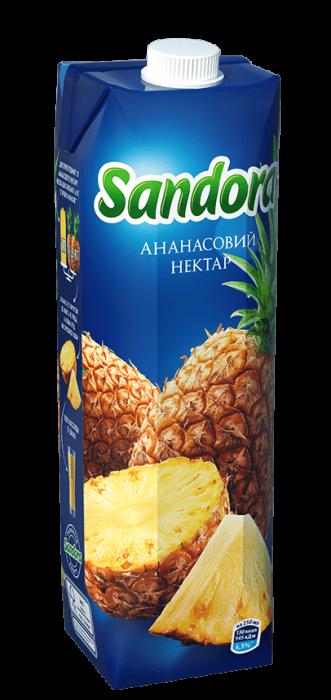 Sandora ананас